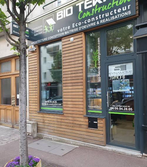 Agence à Issy-Les-Moulineaux