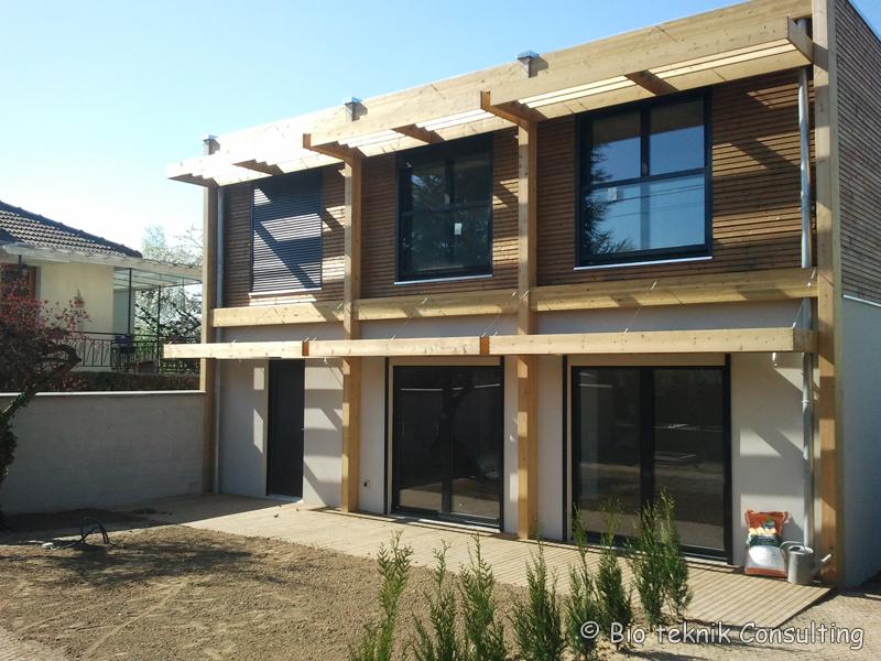 Constructeur maison cologique brunoy et en essonne for Constructeur maison ecologique