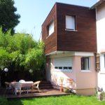 La maison Écologique de Chaville rue Voltaire